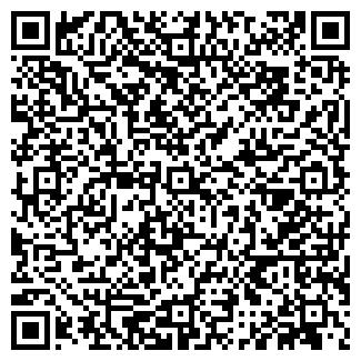 QR-код с контактной информацией организации Автошрот