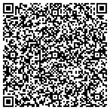 QR-код с контактной информацией организации Запчастьимпэкс, УП
