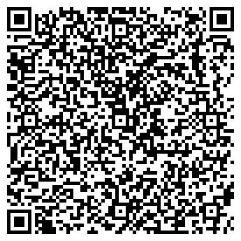 QR-код с контактной информацией организации Алексей Каневский