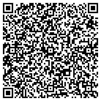 QR-код с контактной информацией организации ЧП Ивасик В.В.