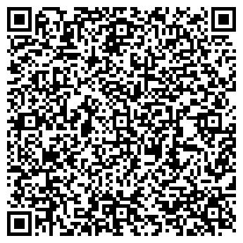 QR-код с контактной информацией организации АвтоБрейк