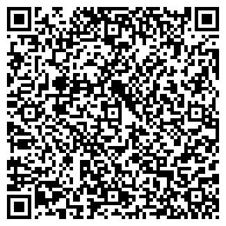 QR-код с контактной информацией организации bm5