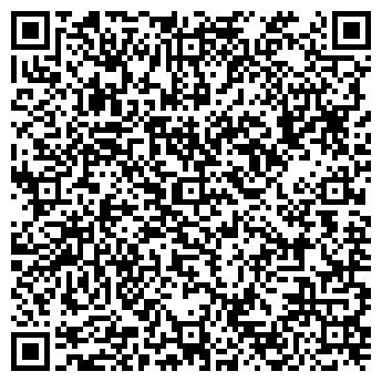 QR-код с контактной информацией организации ПП Крупський В.
