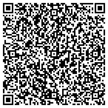 QR-код с контактной информацией организации ЧП Сапотюк Александр