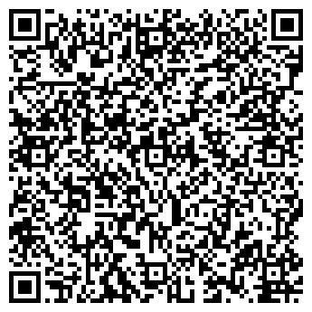 QR-код с контактной информацией организации интернет-магазин RomKar