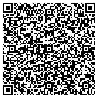 QR-код с контактной информацией организации ООО НИКА-БИЗНЕС