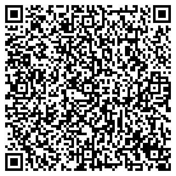 QR-код с контактной информацией организации РемТурбоСервис