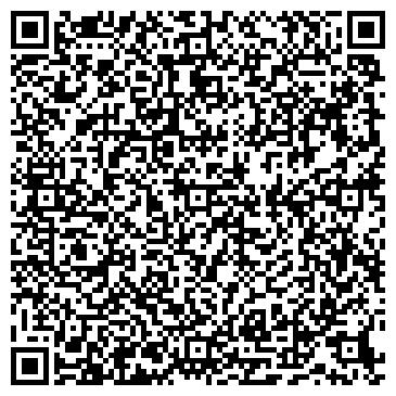 QR-код с контактной информацией организации ФОП Дорошенко И.В.