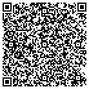 QR-код с контактной информацией организации Евро-Буд 2008