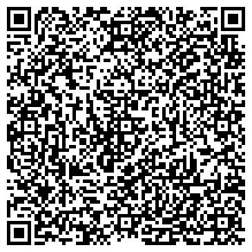 QR-код с контактной информацией организации Интернет-магазин «Авто магазин»