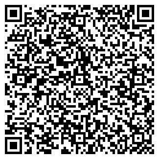 QR-код с контактной информацией организации ЛУЗИНСКОЕ, ТОО