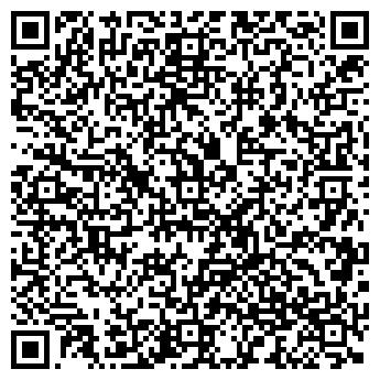 QR-код с контактной информацией организации Автозамок