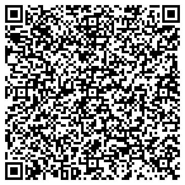 QR-код с контактной информацией организации ФЛП Олийнык И.А.