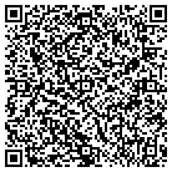 QR-код с контактной информацией организации ОПТМОТОРС
