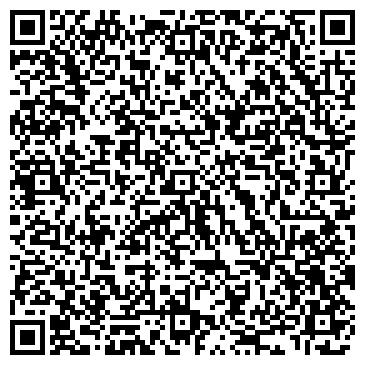 QR-код с контактной информацией организации ИП Allaro Auto