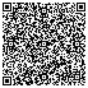 QR-код с контактной информацией организации Общество с ограниченной ответственностью ООО ИрбисАвто