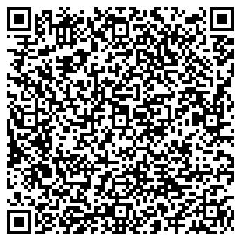 QR-код с контактной информацией организации ООО «МАЗ-4370»