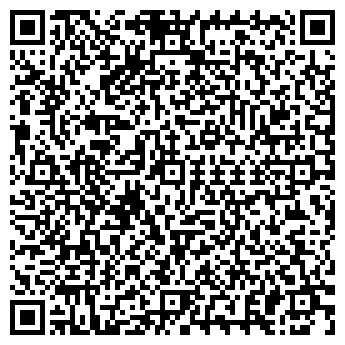 QR-код с контактной информацией организации Частное предприятие Detalita