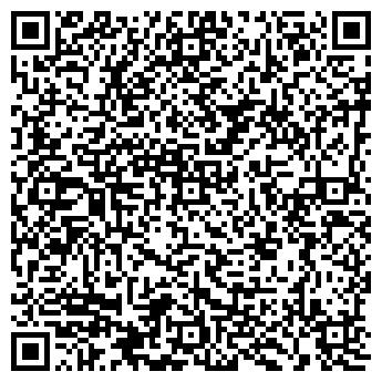 QR-код с контактной информацией организации Vaz-Tuning