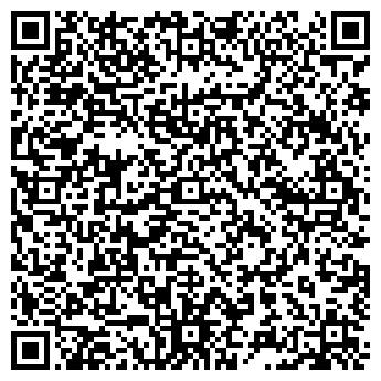 QR-код с контактной информацией организации ДОМАШНИЙ ПЕРСОНАЛ