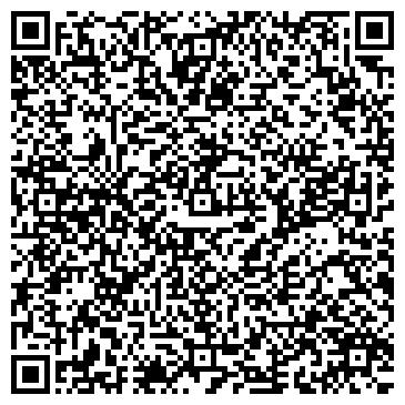 QR-код с контактной информацией организации ИП Крылович Алексей Леонидович