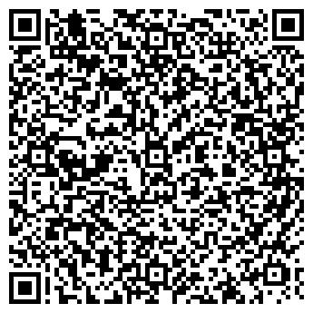 QR-код с контактной информацией организации ООО «Топаз Авто»