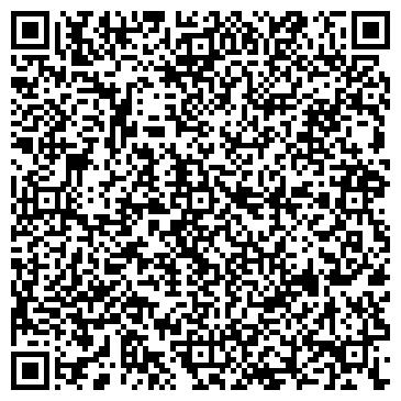 QR-код с контактной информацией организации Тыркин А. И., ИП