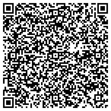 QR-код с контактной информацией организации АланСервисСтрой, ООО