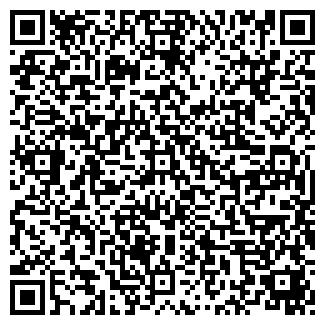 QR-код с контактной информацией организации ЭЛВИ