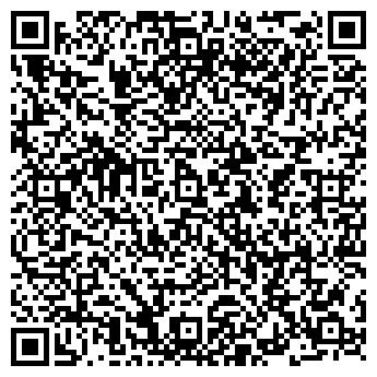 QR-код с контактной информацией организации Эвентэкс групп, ООО