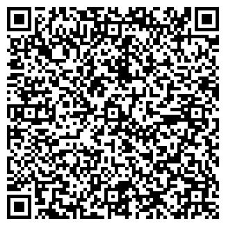 QR-код с контактной информацией организации ДетальТрейд ЧТСУП