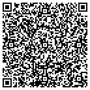 QR-код с контактной информацией организации Магнето, УП