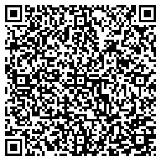 QR-код с контактной информацией организации ИНВЕСТМЕД