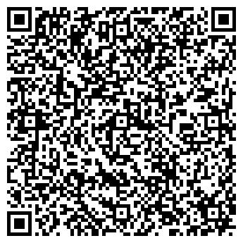 QR-код с контактной информацией организации Exclusive - тюнинг обвесы