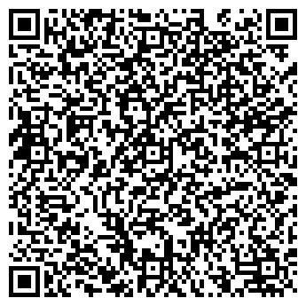 QR-код с контактной информацией организации Субъект предпринимательской деятельности Max avto