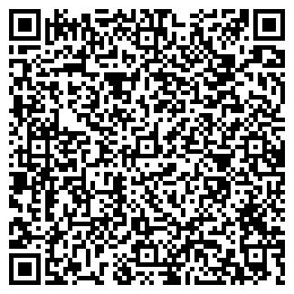 QR-код с контактной информацией организации busmaster