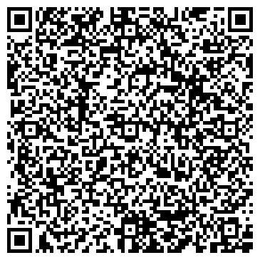 QR-код с контактной информацией организации Частное предприятие Авторазборка на заходе