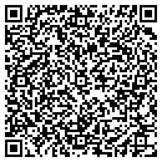 QR-код с контактной информацией организации РЕПЕТИТОРЫ