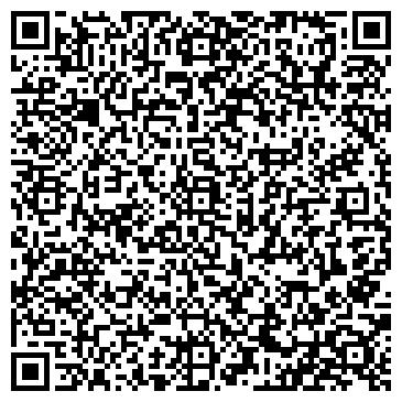 """QR-код с контактной информацией организации ООО """"ДЕКОРТ"""" турбосервис"""