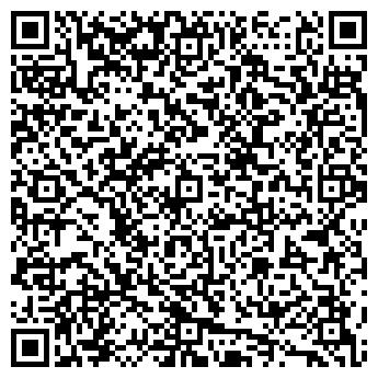 QR-код с контактной информацией организации ЧП Мирошников О. Г.