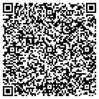 QR-код с контактной информацией организации ЧП Колчанов