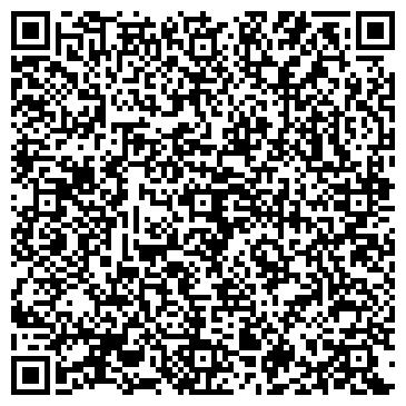 QR-код с контактной информацией организации fcp-zp (ФОП Дзюбенко Н.Н.)