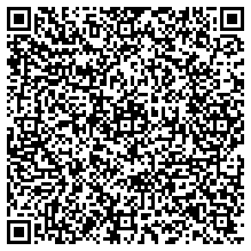 QR-код с контактной информацией организации Субъект предпринимательской деятельности Бампер ВАЗ