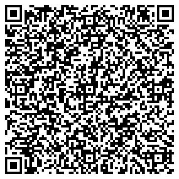QR-код с контактной информацией организации Интернет магазин «АвтоПрайд»