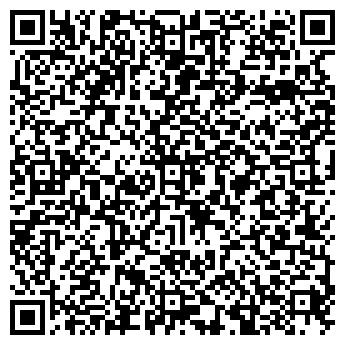 QR-код с контактной информацией организации ТОВ «Премиум глес»