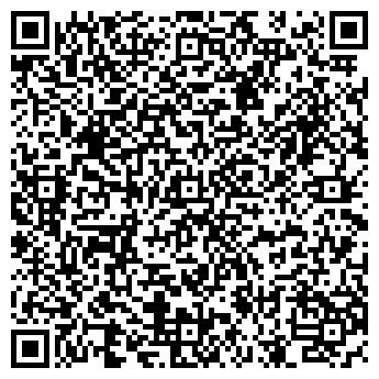 QR-код с контактной информацией организации Автодоктор (СТО РАДУГА)