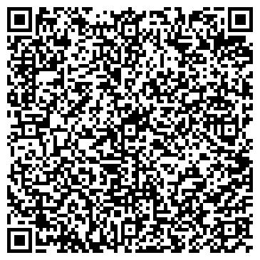 QR-код с контактной информацией организации Интернет магазин колпаков