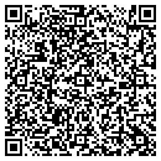 QR-код с контактной информацией организации STO-Parts