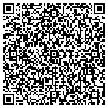 QR-код с контактной информацией организации Частное предприятие ПП «ДІНАІС»