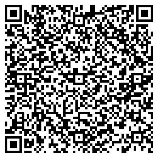 QR-код с контактной информацией организации Lis(Лис), ООО